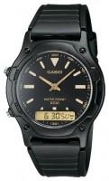 Фото - Наручные часы Casio AW-49HE-1A