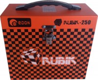 Фото - Сварочный аппарат Edon Rubik-250