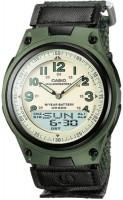 Фото - Наручные часы Casio AW-80V-3B