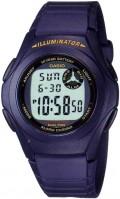 Фото - Наручные часы Casio F-200W-2A