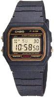 Фото - Наручные часы Casio F-91WG-9