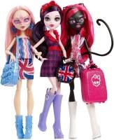 Кукла Monster High Ghoulebrities in Londoom CGF51