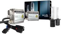Фото - Автолампа InfoLight H4 50W 5000K Kit