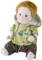 Кукла Rubens Barn Sky
