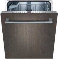 Фото - Встраиваемая посудомоечная машина Siemens SN 66M039