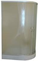 Душова кабіна AquaStream Simple 128 120x80 ліва