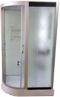 Фото - Душова кабіна AquaStream Comfort 138 LW 130x85 права