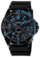 Фото - Наручные часы Casio MTD-1066B-1A1