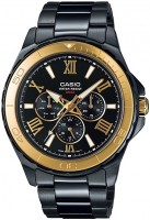 Фото - Наручные часы Casio MTD-1075BK-1A9