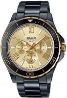 Фото - Наручные часы Casio MTD-1075BK-9A