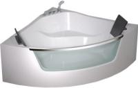 Ванна Appollo Bath gidro AT-9076T  150x150см