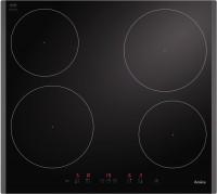 Фото - Варочная поверхность Amica IN 6540 черный