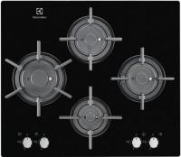 Фото - Варочная поверхность Electrolux EGT 6647 LOK черный