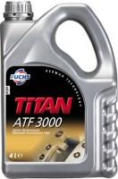 Фото - Трансмиссионное масло Fuchs Titan ATF 3000 4л