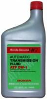 Фото - Трансмиссионное масло Honda ATF DW-1 1л