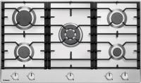 Фото - Варочная поверхность Hansa BHGI83030 нержавеющая сталь