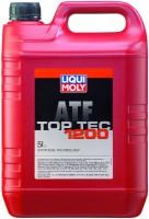 Трансмиссионное масло Liqui Moly Top Tec ATF 1200 5л