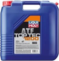 Трансмиссионное масло Liqui Moly Top Tec ATF 1200 20л