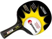 Фото - Ракетка для настольного тенниса Sponeta Action