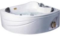 Ванна Appollo Bath gidro AT-1515  154x154см