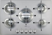Фото - Варочная поверхность Whirlpool AKT 799 IXL нержавеющая сталь