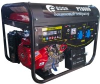 Электрогенератор Edon PT 6000