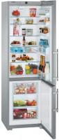Холодильник Liebherr CES 4023 нержавеющая сталь