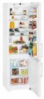 Холодильник Liebherr CN 4023 белый