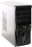 Фото - Корпус (системный блок) Frime 553B 400W БП 400Вт черный