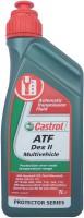 Трансмиссионное масло Castrol ATF Dex II Multivehicle 1л