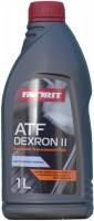 Фото - Трансмиссионное масло Favorit ATF Dexron II 1L 1л