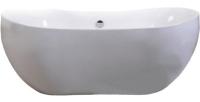 Ванна Volle 12-22-116 bath  170x80см