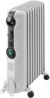 Масляный радиатор De'Longhi Radia S TRRS 1225C 12секц 2.5кВт