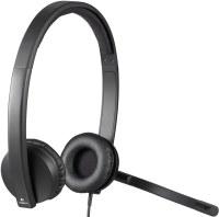 Фото - Наушники Logitech USB Headset Stereo H570e
