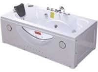 Ванна IRIS hydro TLP-633  168x85см