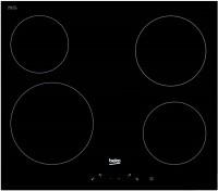 Фото - Варочная поверхность Beko HIC 64401 черный