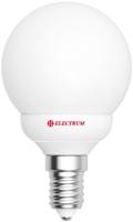 Фото - Лампочка Electrum LED D45 LB-5 4W 4000K E14