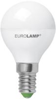 Лампочка Eurolamp G45 5W 4000K E14