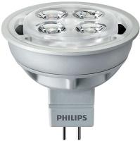 Лампочка Philips Essential MR16 4.2W 6500K GU5.3
