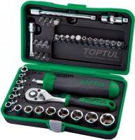 Набор инструментов TOPTUL GADW4101