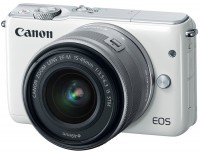 Фотоаппарат Canon EOS M10 kit 15-45