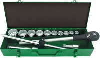 Набор инструментов TOPTUL GCAD1406