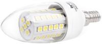 Фото - Лампочка Brille LED E14 5W 45 pcs WW C42-P (L34-015)