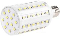 Фото - Лампочка Brille LED E27 12W 72 pcs CW T62-CORN (L20-011)