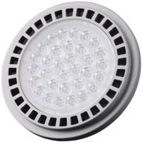 Фото - Лампочка Brille LED G53 15W 32 pcs WW AR111-A DC12V (L104-004)