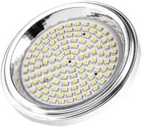 Лампочка Brille LED G53 9W 120 pcs CW AR111 AC12V (128179)