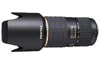 Объектив Pentax SMC DA* 50-135mm f/2.8 ED AL