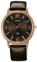 Фото - Наручные часы Orient FQC0H001T
