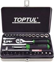 Набор инструментов TOPTUL GCAD3202