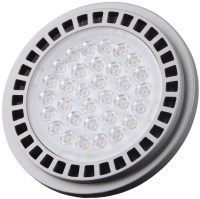 Лампочка Brille LED GU10 15W 32 pcs WW AR111-A CCD (L104-001)